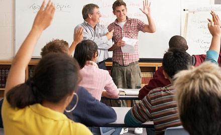 Radiant English Coaching Institute