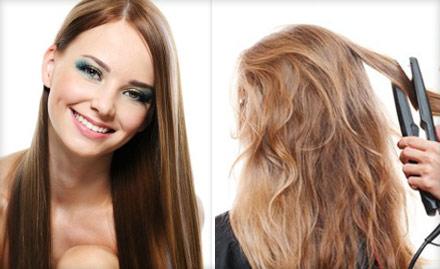 Hair N Face