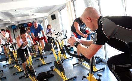 Shanky Fitness