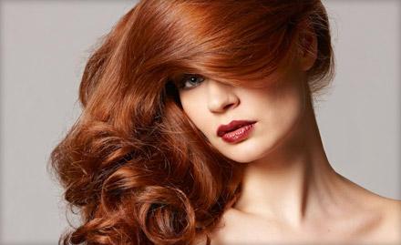 Deepmala Hair And Beauty Studio