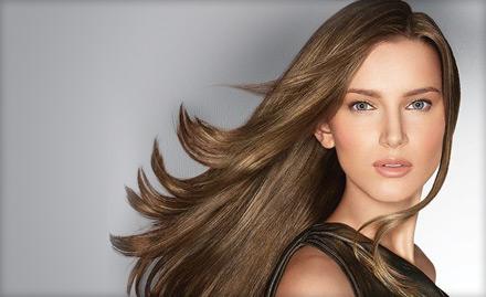 Shades Hair & Beauty Salon