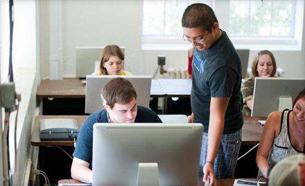 Excel Computer Education
