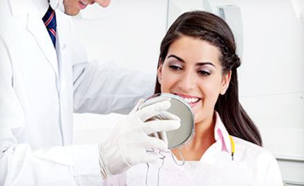 Vasu Yog Dental Clinic