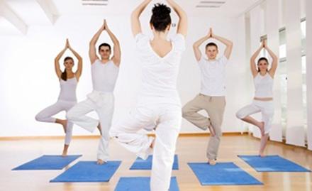 O Yoga Universal