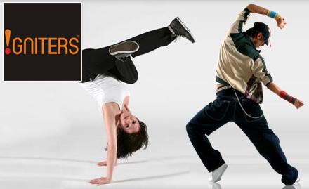 Igniters Dance Academy