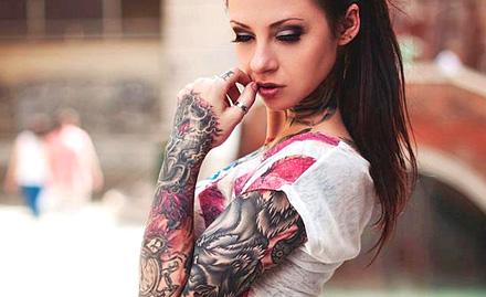 Ram Tattoo Studio