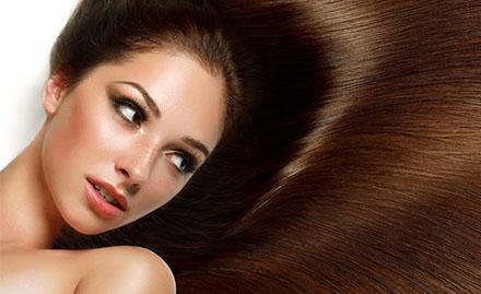 Sana Beauty Makeup Studio