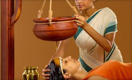 Dhanvantri Ayurvedic Panchkarma Clinic