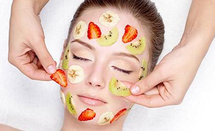 Mythili Herbal Beauty Parlour