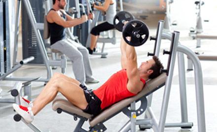 Al Safa Fitness