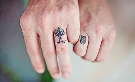 DNA Tattoo Studio