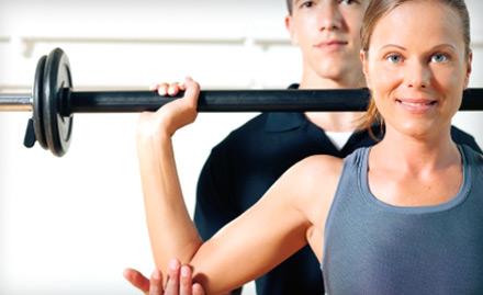 RG's Fitness Club