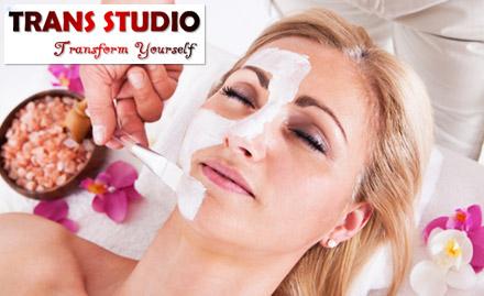 Trans Studio Unisex Salon