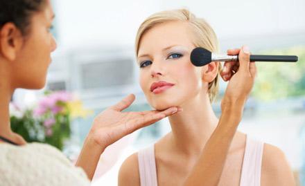 Kasturi Beauty Care