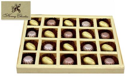 Kanny Chocolates