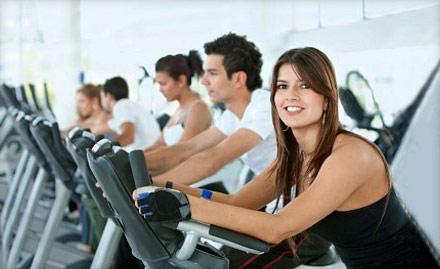 Fitness India
