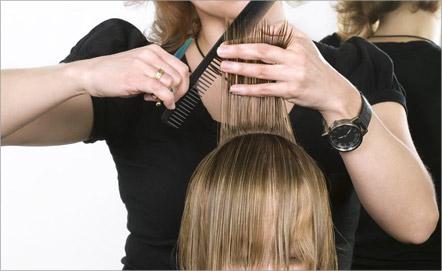 Scissors Palace Hair & Beauty