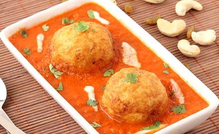 Jai Siya Ram Restaurant