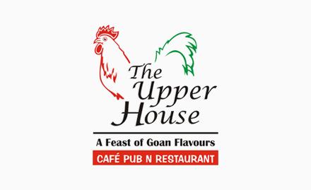 The Upper House Goan Restaurant