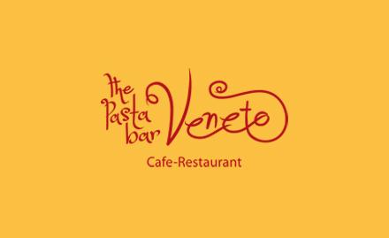The Pasta Bar Veneto
