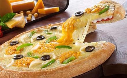 Pasta La Pizza