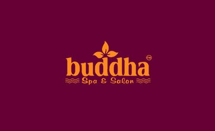 Buddha Unisex Body Spa