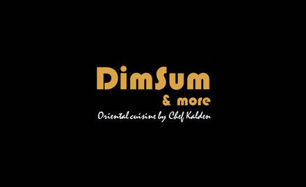 Dimsum & More