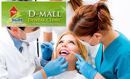 D Mall Dental Clinic
