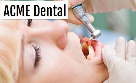 Acme Dental Lounge