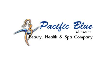 Pacific Blue Hair Beauty Health & Spa
