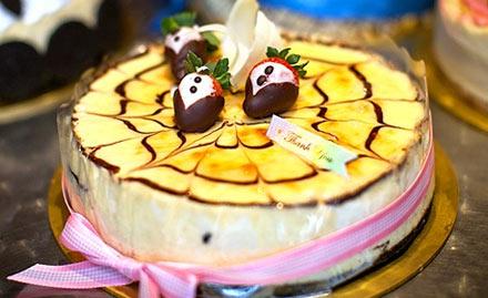 Lovely Cakes N Flower