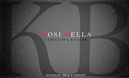 Kosi Bella Family Spa & Salon