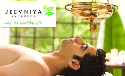 Jeevniya Ayurveda Panchkarma & Ksharsutra Clinic