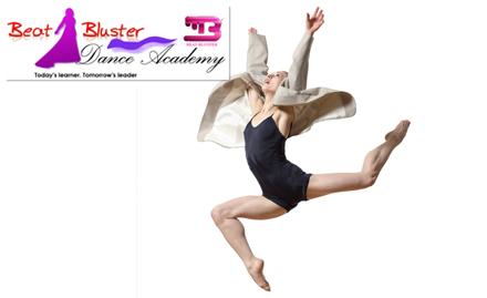 Beat Bluster Dance Academy