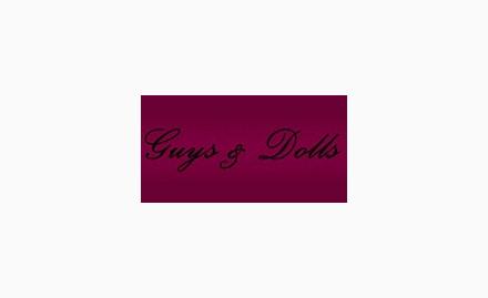 Guys & Dolls Beauty Salon And Spa