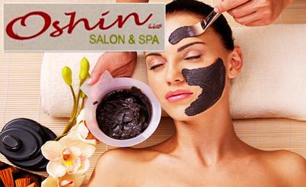 Oshin Salon & Spa