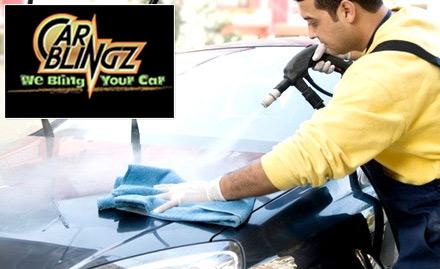 Car Blingz
