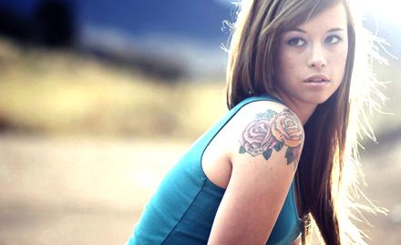 Death Ink Tattoo Parlour
