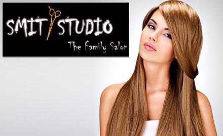 Smit Studio The Family Salon