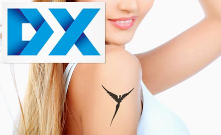 DX Tattoos & Arts