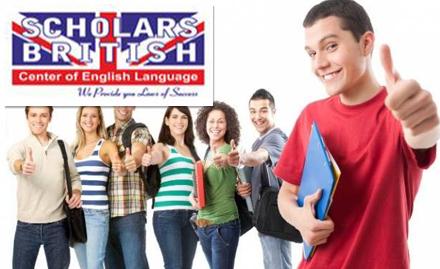 Scholars British