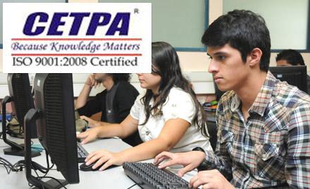 Cetpa Tech Center