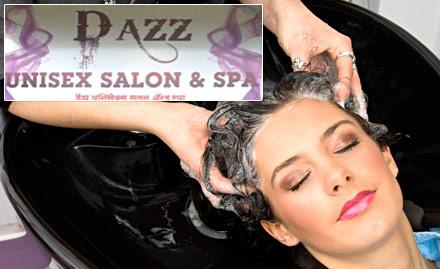 Dazz Salon