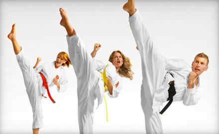 Vidharbha Amature Karate