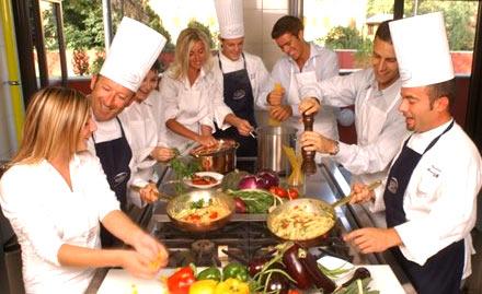 Vividha Cooking Classes