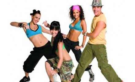 Pooja Dance Academy