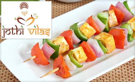 Jothi Vilas Restaurant