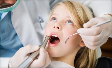 Kanmani Dental Home
