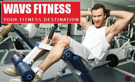 Wavs Fitness