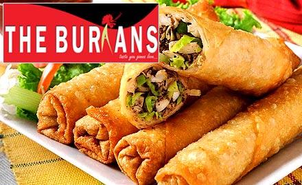 The Buraans